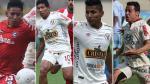 Universitario de Deportes y su ataque 'pericotero' para el 2016 - Noticias de tito alegria
