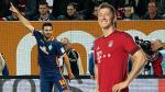 """Claudio Pizarro: """"Robert Lewandowski debe haber aprendido algo de mí"""" - Noticias de edgar davids"""
