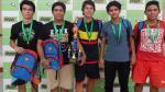 Copa Depor: estos son los ganadores del Campeonato de Futsal en Piura (FOTOS) - Noticias de nathalie vertiz