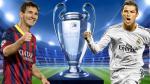 Champions League: así quedaron las tablas tras la última fecha de los grupos - Noticias de maccabi tel-aviv