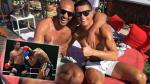 Cristiano Ronaldo: conoce a Badr Hari, el peleador que sería pareja de 'CR7' (VIDEO) - Noticias de grand prix 2014