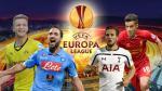 Europa League: los clasificados a los dieciseisavos de final del torneo - Noticias de villarreal b
