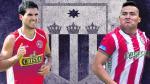 Alianza Lima: Germán Pacheco o Diego Mayora, ¿quién te gusta más? - Noticias de german pachecho