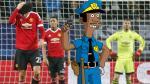Twitter: Manchester United motivo de burla hasta de la policía - Noticias de old fashioned