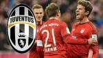 """Bayern Munich mostró su """"felicidad"""" al tocarle Juventus en octavos de Champions League - Noticias de mario madzukic"""