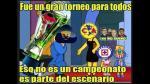 Tigres vs. Pumas: los memes que dejó la final de la Liga MX - Noticias de silvio torales