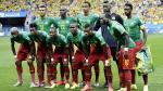 Twitter: Selección de Camerún busca entrenador ¡a través de la red social! - Noticias de volker finke