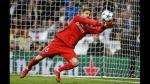 Champions League: Cristiano Ronaldo en el 'once ideal' y ninguno del Barcelona - Noticias de jamie carrillo