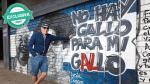 """Roberto Mosquera: """"Yo tengo calle para llegar a mis jugadores"""" - Noticias de alexander bustillos"""
