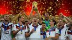 Brasil 2014: la Copa del Mundo que batió récords de audiencia televisiva