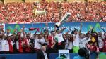 Melgar campeón del Descentralizado 2015: venció 3-2 a Sporting Cristal - Noticias de ida avila