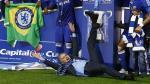 José Mourinho: se va el técnico más exitoso en la historia del Chelsea - Noticias de frank lampard