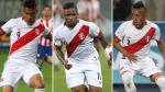 Google: Estos fueron los futbolistas peruanos más buscados en el 2015 - Noticias de ivan thays