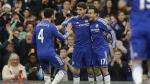 Chelsea, sin José Mourinho, venció 3-1 al Sunderland por Premier League - Noticias de chelsea branislav ivanovic
