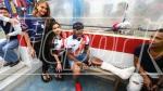 Aldo Olcese: las mejores imágenes de su despedida junto a Paolo Guerrero (FOTOS) - Noticias de guillermo solano