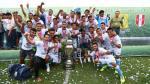 Copa Perú: ¡La Bocana se coronó campeón y jugará en Primera División 2016! - Noticias de victor delfin
