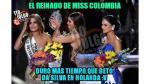 Facebook: el blooper de Steve Harvey en Miss Universo dejó memes deportivos - Noticias de the wanted