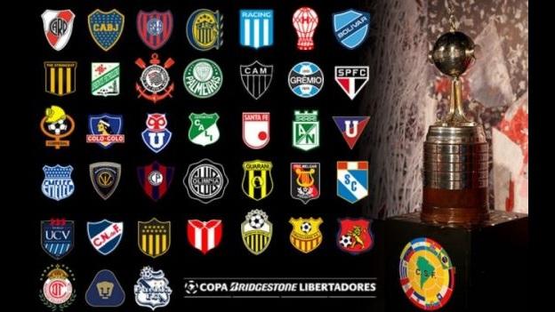 Cesar Vallejo copa libertadores 2016