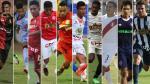 Descentralizado 2015: prensa internacional eligió a las diez promesas del fútbol peruano - Noticias de jeremy rostaing
