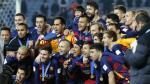 Barcelona ganó el Mundial de Clubes, pero dos jugadores dejarían el equipo - Noticias de felipe melo