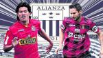 Alianza Lima: ¿qué falta para que Óscar Vílchez y 'Lalo' Uribe sean los nuevos fichajes? - Noticias de eduardo lalo