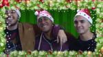 Facebook: Renato Tapia cantó villancico navideño con el Twente holandés - Noticias de alejandro guerrero
