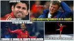 """Facebook: los 20 mejores memes que dejó el """"Boxing Day"""" de Premier League - Noticias de chelsea cooley altman"""