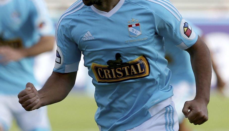 b35d59f95ad36 Sporting Cristal  así sería la nueva camiseta y el escudo para el 2016  (FOTOS