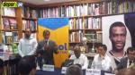 Alianza Lima: Jorge Luis Pinto lloró hablando de Waldir Sáenz - Noticias de jorge saenz