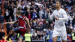 Real Madrid venció 3-1 al Real Sociedad por la fecha 17 de la Liga BBVA - Noticias de tito alegria