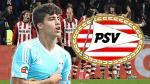 Beto Da Silva: ¿con qué figuras jugará tras fichar por el PSV Eindhoven? - Noticias de andre simon