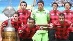 Libertadores sub 20: Conoce a los rivales de Melgar en el certamen internacional - Noticias de colombia sub 20