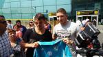 """Gabriel Costa a su llegada a Sporting Cristal: """"Alianza Lima es el pasado"""" (VIDEO) - Noticias de andre pareja pl"""