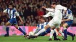 Youtube: Zinedine Zidane le marcó este golazo al Deportivo La Coruña - Noticias de fernando morientes