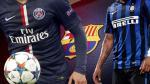 Barcelona y seis fichajes que sorprenderán en la próxima temporada - Noticias de max murillo