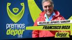 Premios Depor 2015: ¡Jefferson Farfán y Francisco Boza son los ganadores! - Noticias de fotos juegos panamericanos 2015