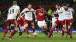 Manchester United ganó 1-0 a Sheffield United y clasificó en FA Cup - Noticias de santiago cup