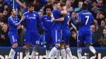 Chelsea ganó 2-0 a Scunthorpe y avanzó a cuarta ronda de la Copa FA - Noticias de branislav ivanovic