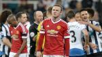 Manchester United empató 3-3 con Newcastle por Premier League - Noticias de james young