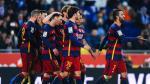 Barcelona ganó 2-0 al Espanyol y clasificó a cuartos de Copa del Rey - Noticias de jose luis sanchez catalan
