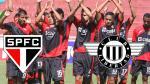 Copa Libertadores sub 20: Melgar ya conoce a sus rivales en la fase de grupos - Noticias de ecuador sub 20