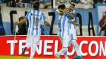 Boca Juniors perdió 4-2 ante Racing Club por Torneo de Verano - Noticias de maria segura lopez