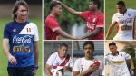 Selección Peruana: este será el itinerario de Ricardo Gareca en su gira por Europa - Noticias de argentina italia amistoso