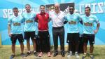 Sporting Cristal: presidente respondió a las críticas por los refuerzos (VIDEO) - Noticias de federico cuneo
