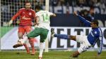 Claudio Pizarro: mira las mejores imágenes de su gol a Schalke por Bundesliga - Noticias de joel matip