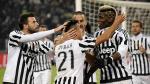 Juventus ganó 1-0 a la Roma en la Serie A y está cerca de la punta - Noticias de mar de copas