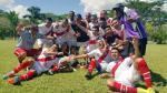Selección Peruana de Agremiados ganó el título del Torneo FIFPro 2016 (VIDEO) - Noticias de carlos barrena