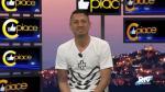 Youtube: Gianluca Lapadula y el día que le cantó a su novia en televisión - Noticias de esposa de messi