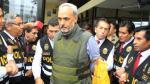 Manuel Burga: ¿podría salir libre si Estados Unidos no cumple con el plazo de la extradición? - Noticias de juan carlos ortecho