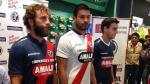 Deportivo Municipal renovó la franja para el Descentralizado y Sudamericana - Noticias de alejandro rojas vegas